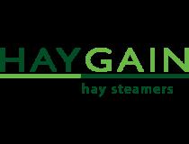 Haygain-logo